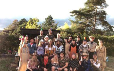 #BITEVNIKEMP | Cowboys & Indians 2019