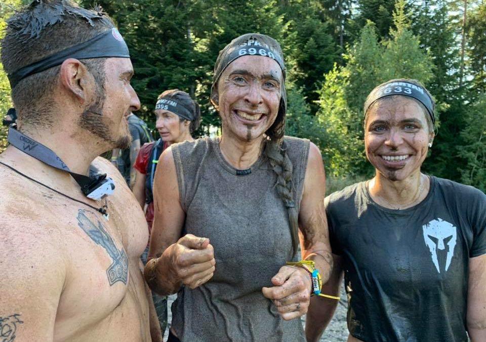 Spartan Race | TRIFECTA