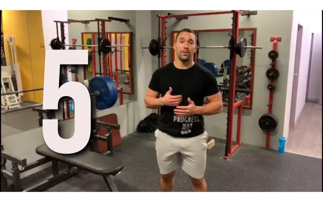 VÁNOČNÍ SOUTĚŽ | Challenge No. 5