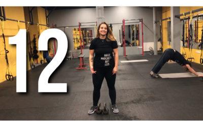 VÁNOČNÍ SOUTĚŽ | Challenge No. 12