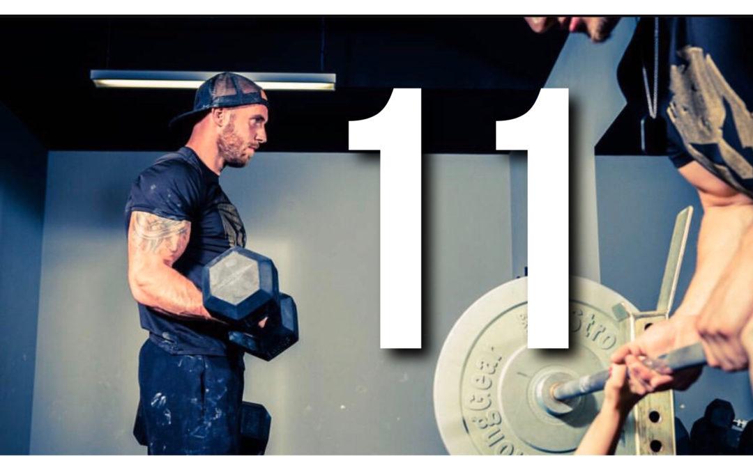 VÁNOČNÍ SOUTĚŽ | Challenge No. 11