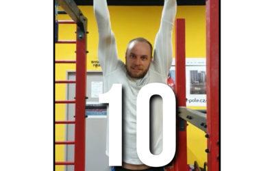 VÁNOČNÍ SOUTĚŽ | Challenge No. 10