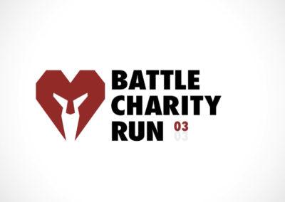 Fitness Bitevní pole, bitevní pole , Battle Charity Run